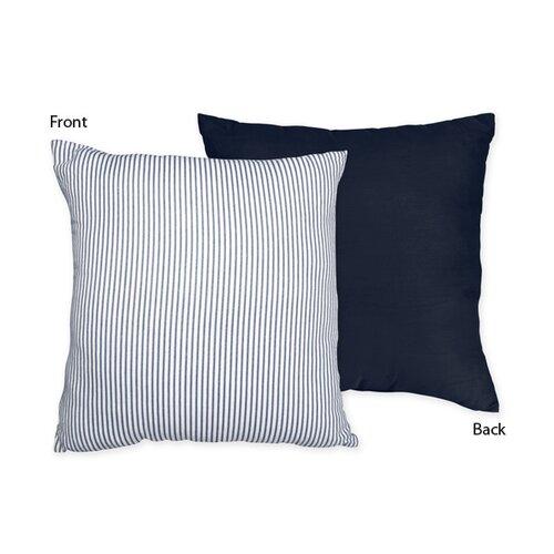 Come Sail Away Decorative Pillow