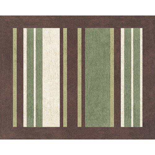 Sweet Jojo Designs Ethan Collection Floor Rug
