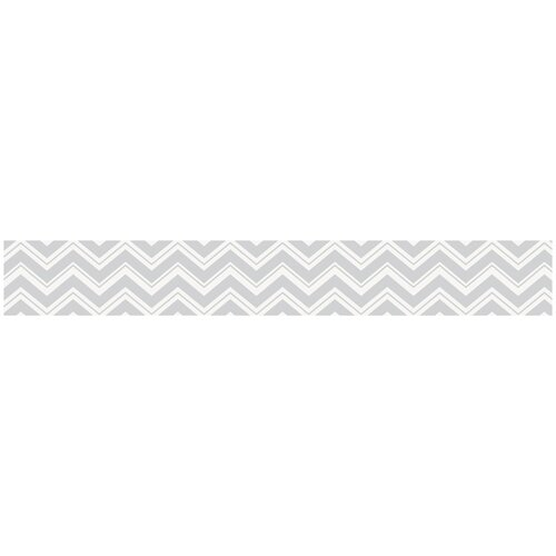 Sweet Jojo Designs Zig Zag Wallpaper Border