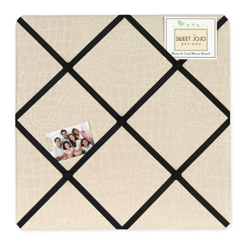 Sweet Jojo Designs Animal Safari Memo Board