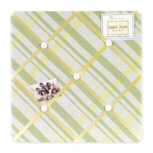 Sweet Jojo Designs Leap Frog Memo Board