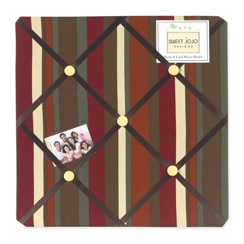Sweet Jojo Designs Monkey Memo Board