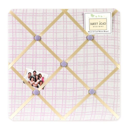 Sweet Jojo Designs Pony Memo Board