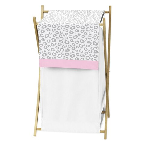 Kenya Laundry Hamper