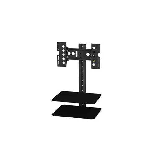 "Eco-Mount by AVF Tilt and Turn Wall Mount for 25"" - 40"" Flat Panel Screens"