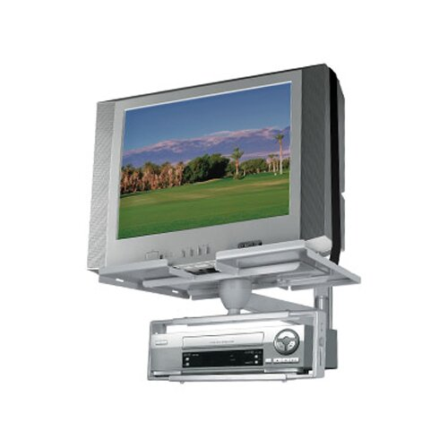 "Eco-Mount by AVF Swivel/Tilt Wall Mount for 13"" - 28"" CRT TV"