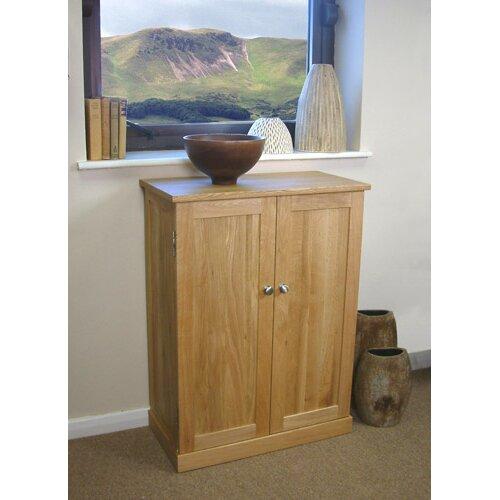 Baumhaus Mobel Shoe Cabinet Amp Reviews Wayfair UK