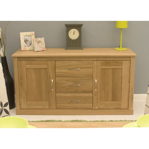 baumhaus mobel sideboard reviews wayfair uk. Black Bedroom Furniture Sets. Home Design Ideas