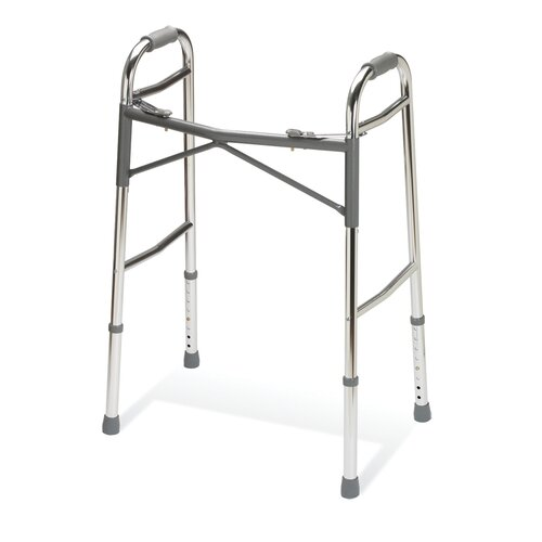 Medline Extra Wide Youth Walker