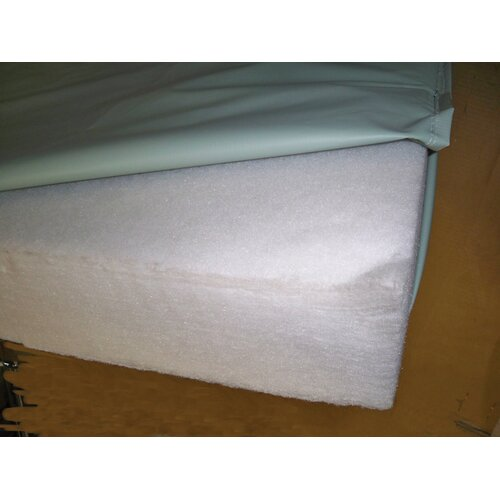 Medline Basic All Fiber Mattress