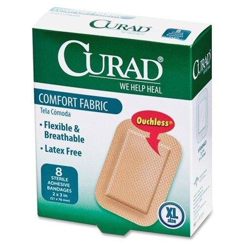 Medline Curad Comfort Fabric Bandage