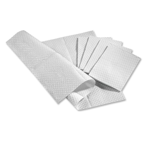Poly Professional Towels (Set of 500)