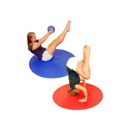 Ultra 4' Circular Aerobics Mat