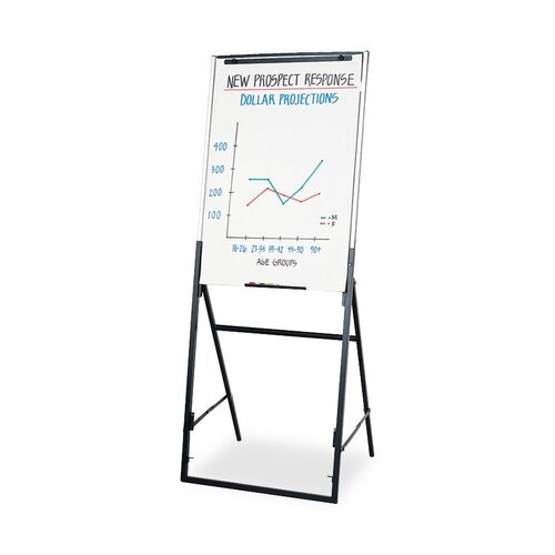 Quartet® Futura Presentation 3' x 2' Whiteboard