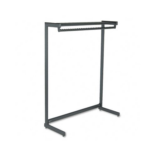 Quartet® One-Shelf Garment Rack