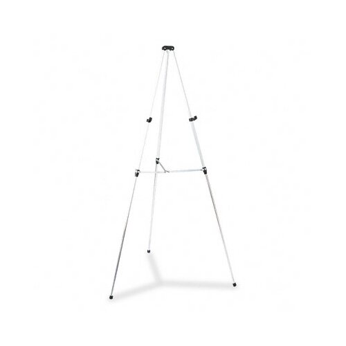 Quartet® Lightweight Telescoping Tripod Easel