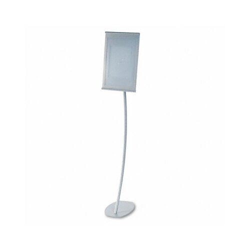 Quartet® Designer Sign Stand