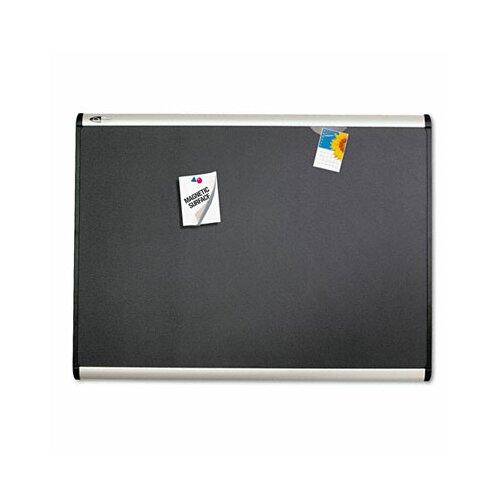 Quartet® Prestige Magnetic Bulletin Board