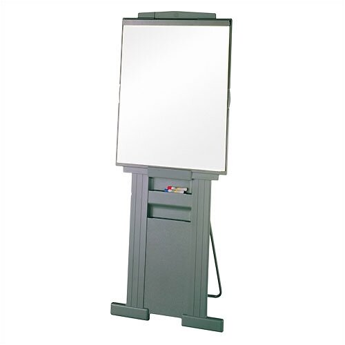 Quartet® Duramax Portable Presentation Whiteboard