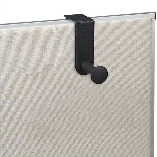 Quartet® Metal Coat Hook