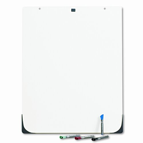 "Quartet® Duramax Total 2'10"" x 2'3"" Whiteboard"