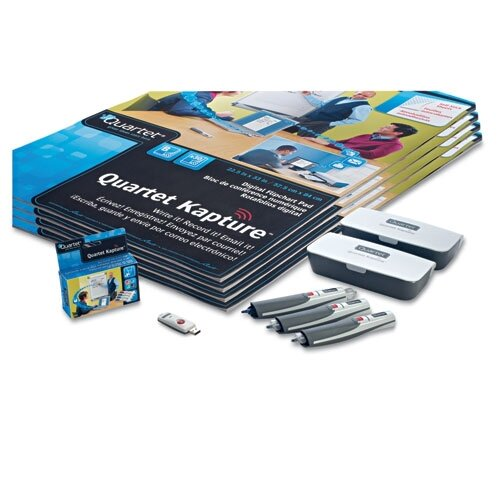Quartet® Digital FlipChart Kit
