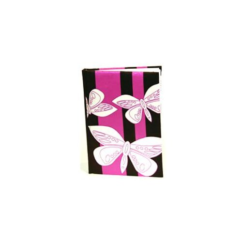 Plush Living Butterfly Journal Agenda