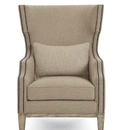A.R.T. Ventura Madison Wing Chair
