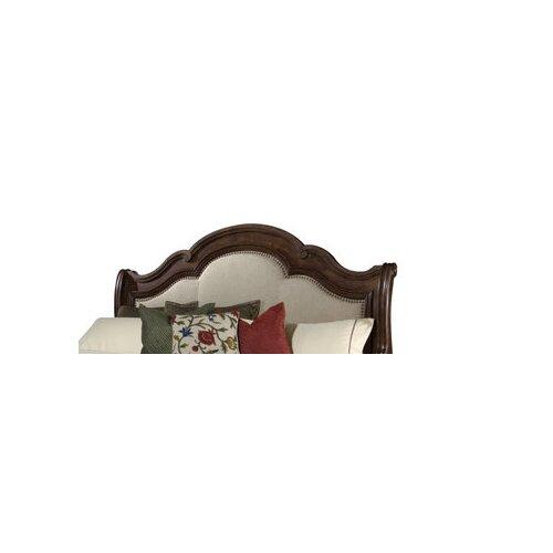 Coronado Sleigh Headboard