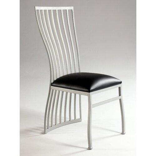 Aileen Fan Back Side Chair