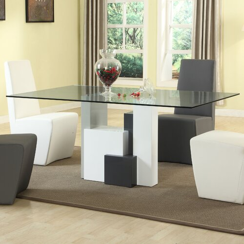 Shelley Dining Table