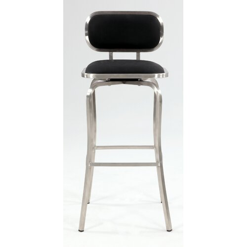 "Chintaly Imports Modern 31"" Bar Stool"