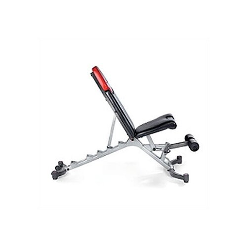 Bowflex Tech Adjustable Utility Bench