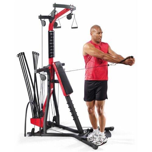 Bowflex PR3000 Total Body Gym & Reviews