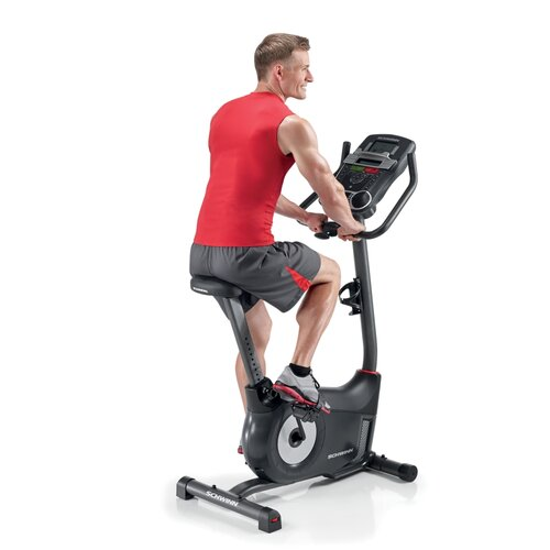 Schwinn Fitness 130 Upright Bike