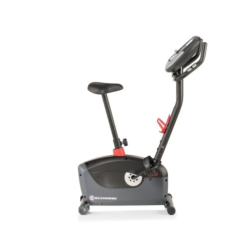 Schwinn Fitness Active Series A10 Upright Bike