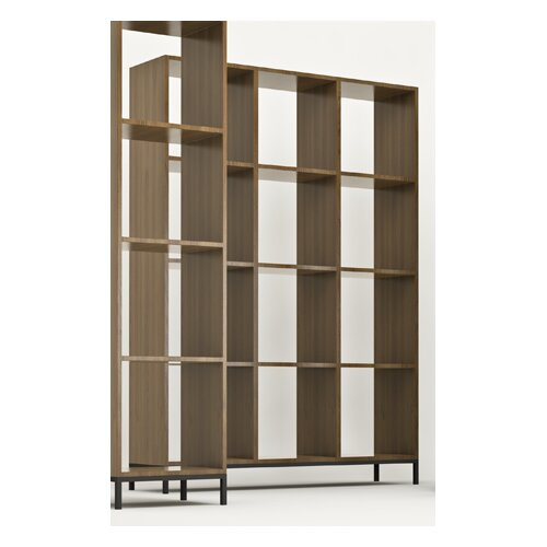"EK Living Furniture 77"" Bookcase"