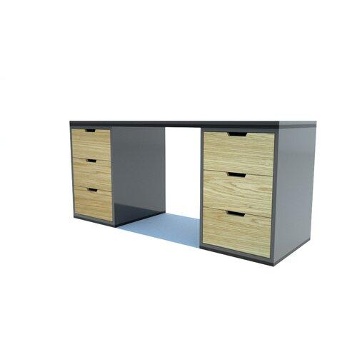 EK Living WD4 Computer Desk