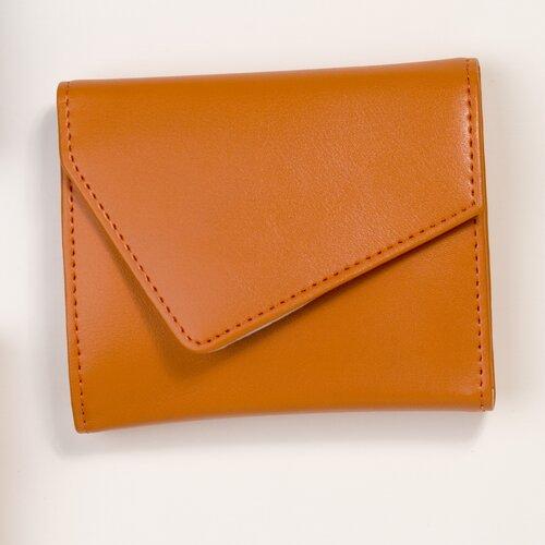 Budd Leather Leather 6 Piece Fold over Manicure Set