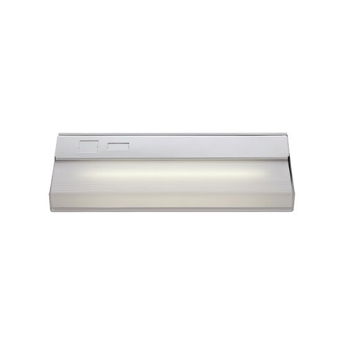 Hampton Bay Led Under Cabinet Light: How To Install Portable Cabinet Lights