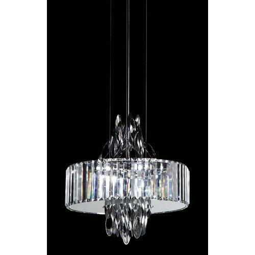 Chimes 6 Light Pendant