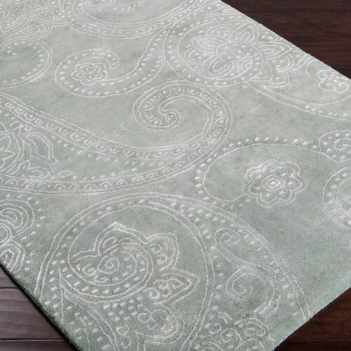 Candice Olson Rugs Modern Classics Silver Sage Rug