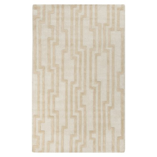 Candice Olson Rugs Modern Classics Antique White Rug