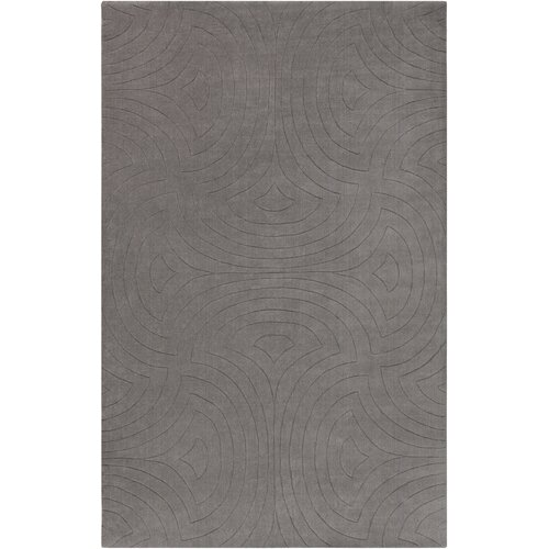 Candice Olson Rugs Sculpture Grey Rug