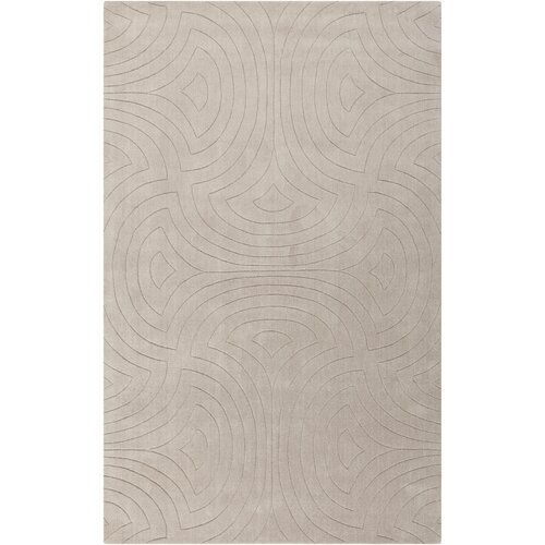 Candice Olson Rugs Sculpture Ivory Rug