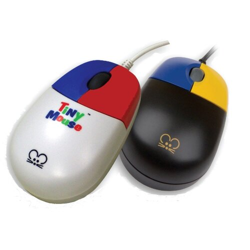 Chester Creek Technologies Tiny Optical Mouse
