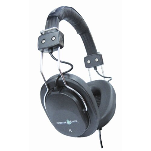 Chester Creek Technologies Volume Control Headphone