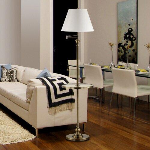 Legacy Home Broadmoore Floor Lamp