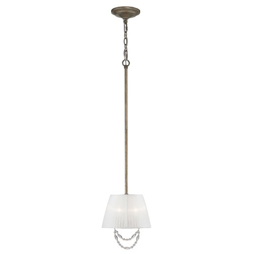 Mirabella 2 Light Mini Pendant