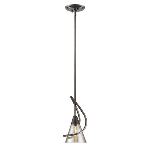 Olympia 1 Light Mini Pendant